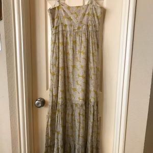 Fossil Dresses - Fossil maxi dress